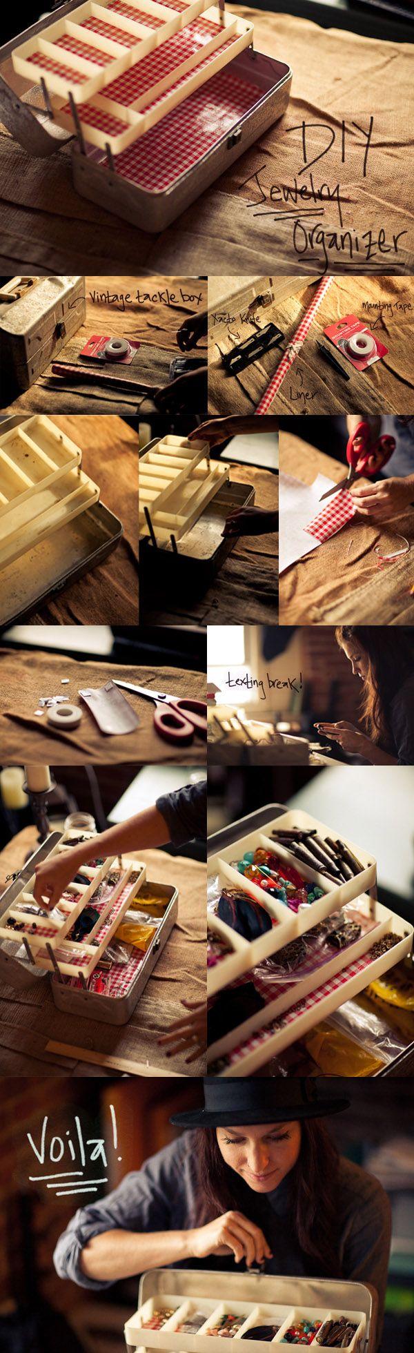 Bracelet Organizer Ideas 20 Ideas To Make Diy Jewelry Holder Stay Organized Diy Jewelry