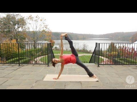 multi splits 40 min yoga routine juicy splits advanced