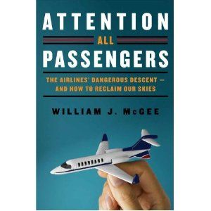 Just bought it. Sounds like a scary-ass book about airline safety!