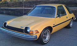 AMC Pacer- this is the dream right here!!!!