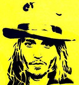 Famous People Baums Stencil Templates Projetos Em