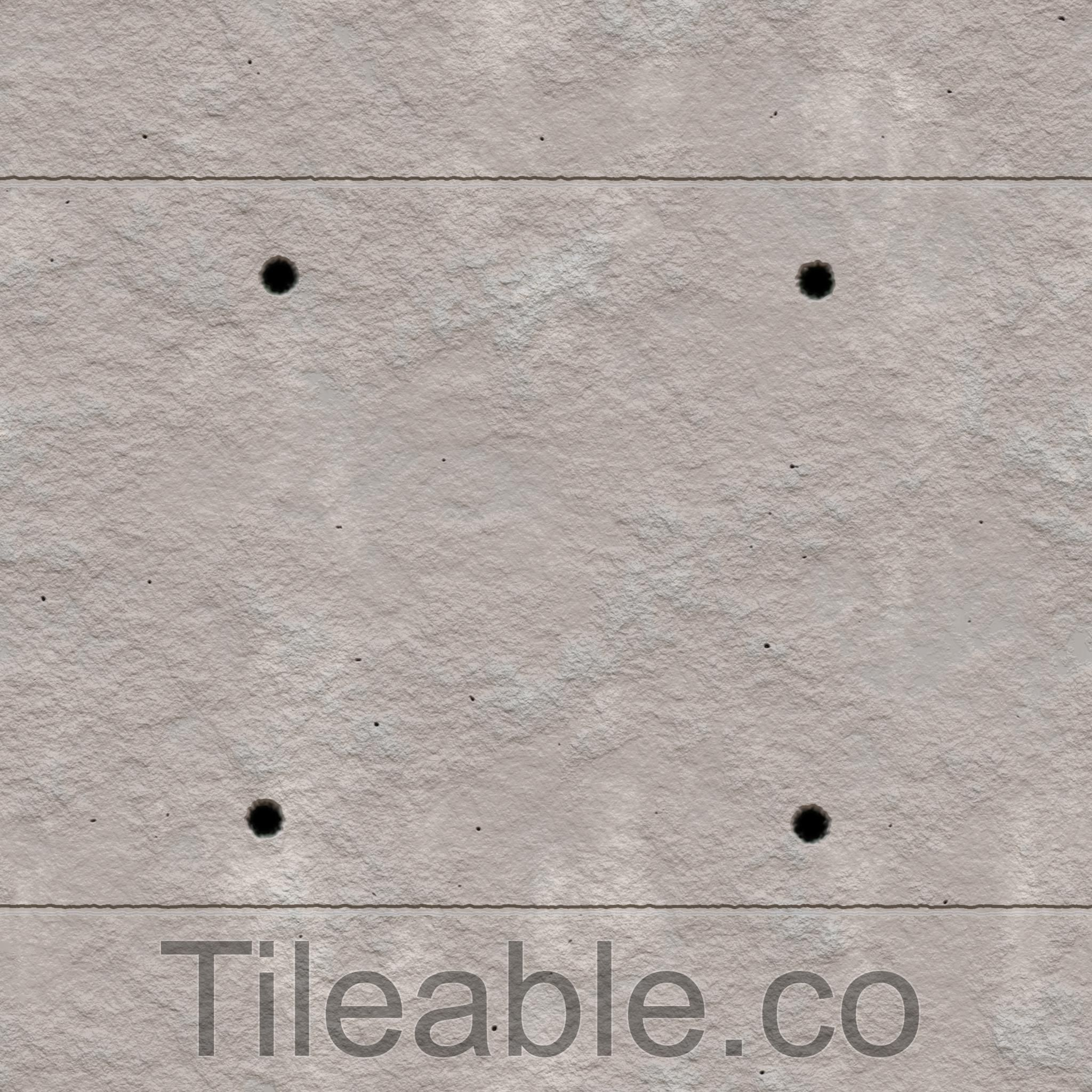 Concrete Cement Wall With Holes Design 2 Awsome Texture With All 3d Modelling Maps Included Get A 512 512 Px Cement Walls Concrete Cement Concrete Texture