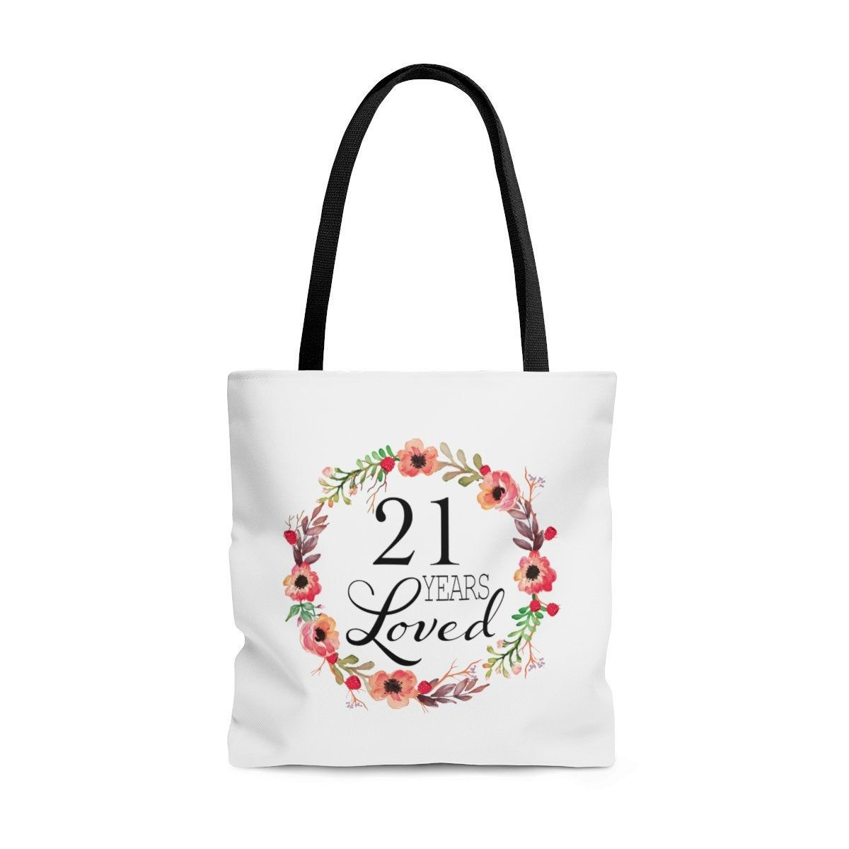 21st birthday gifts for girl gift for 21 year old female