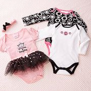 Take a look at the Playtime Perfection: Infant Apparel event on #zulily today!
