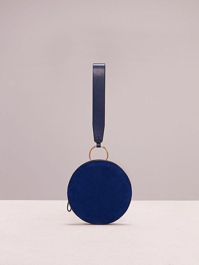 406e57f5bdad Shop for Diane von Furstenberg Circle Wristlet on ShopStyle ...