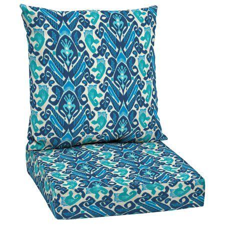Patio Garden Outdoor Deep Seat Cushions Deep Seat Cushions