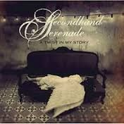 a twist in my story- secondhand serenade...album