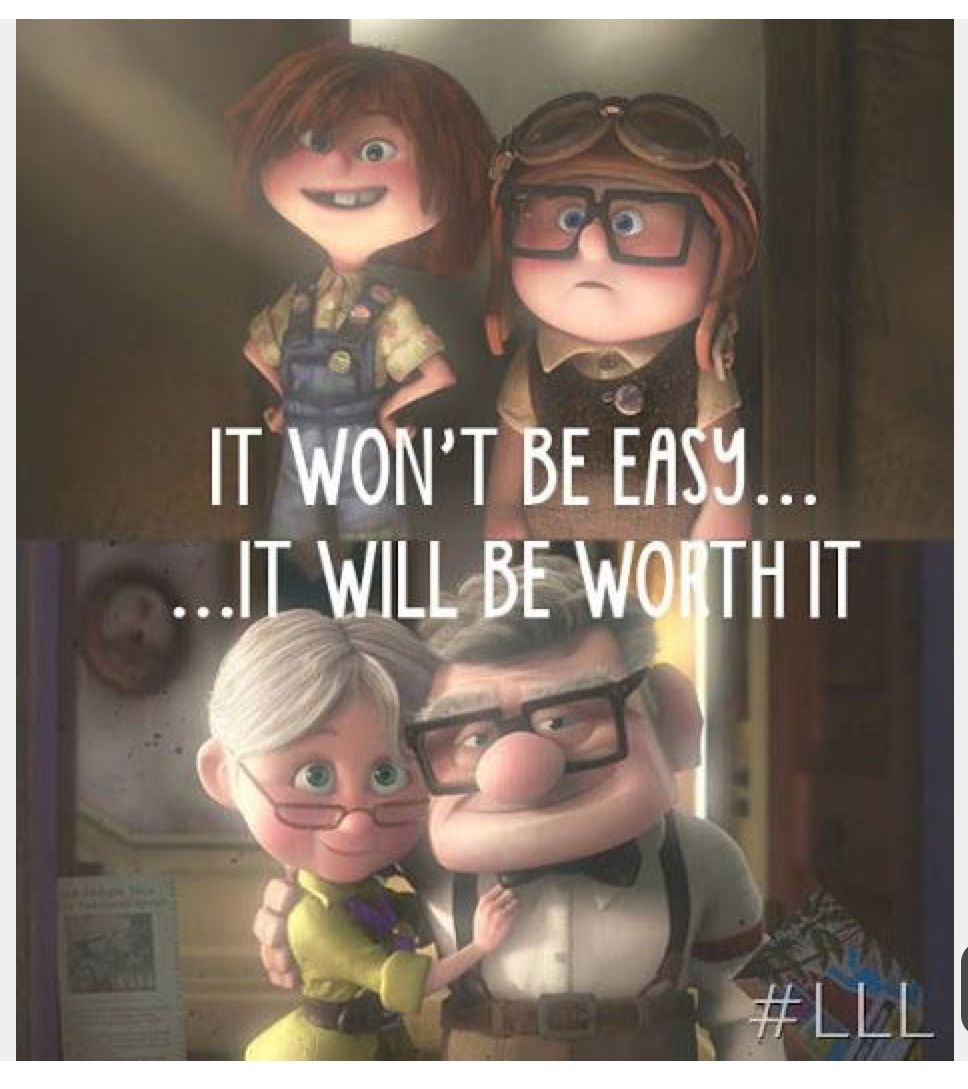 Pin by Kristin Coers on Quotes   Disney quotes, Up quotes ...