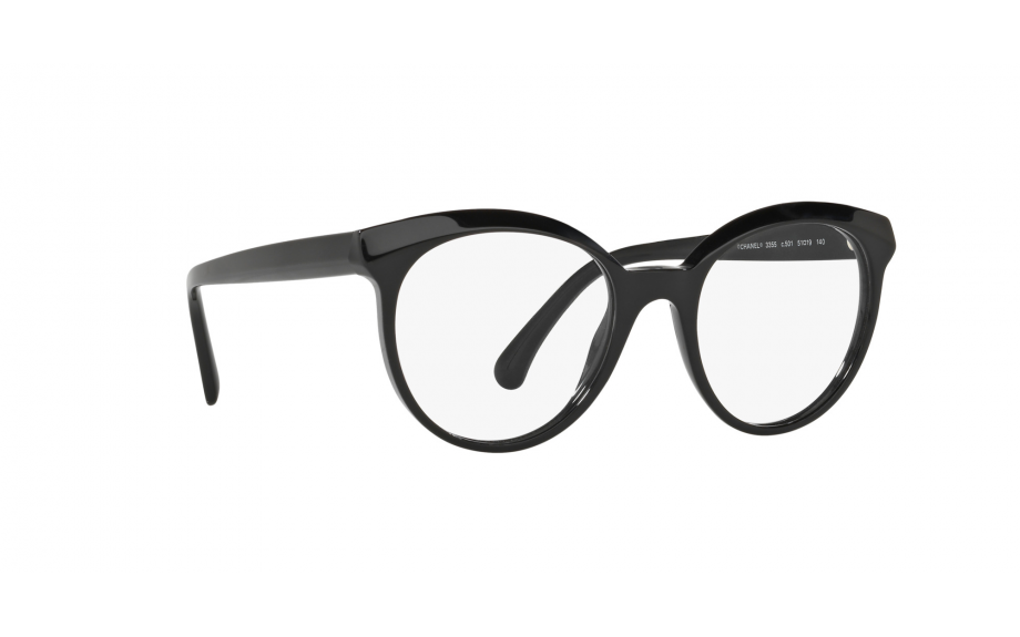828048d4dae Chanel CH3355 C501 49 Glasses - Free Shipping