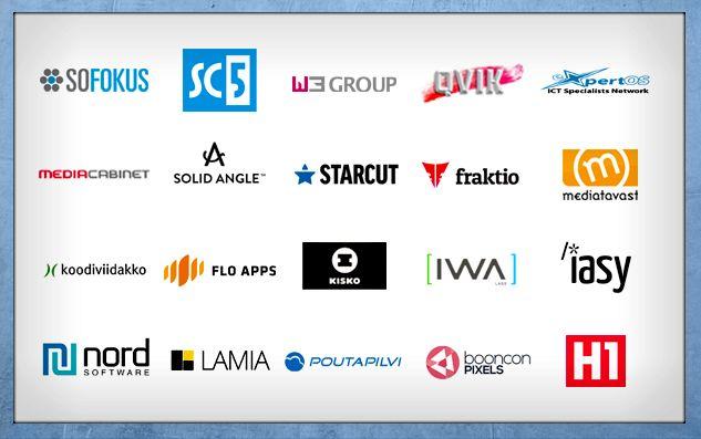 Webkehitys ja mobiilikehitys Suomessa – Nämä toimittajat toteuttavat web-palvelut, verkkoratkaisut, julkaisujärjestelmät ja mobiiliratkaisut liiketoimintasi tueksi