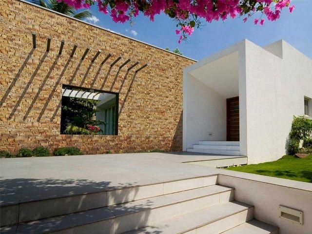 Borgo blond int est pietra ricostruita outdoor for Pareti interne in pietra ricostruita