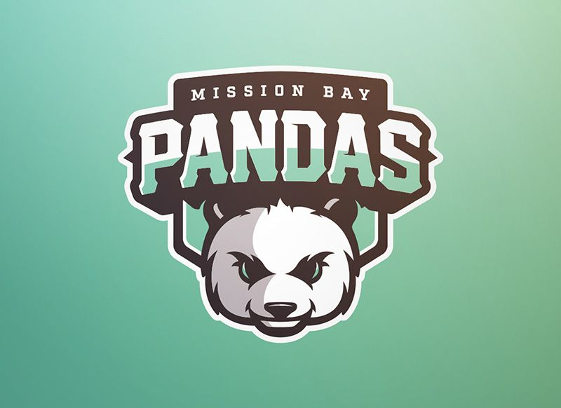 A Collection of 60 Baseball Logo Designs And Identities Mascot