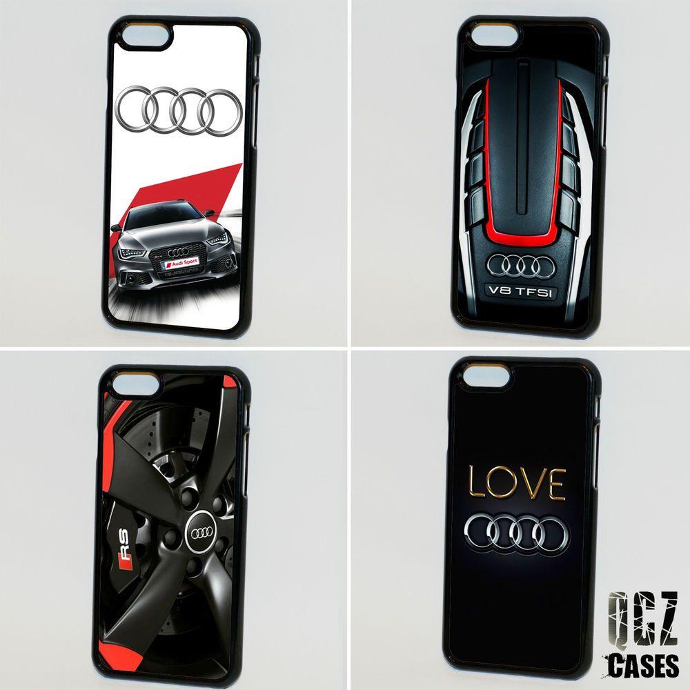3d9823fff7 Audi RS quattro S auto German tuning case cover for iPhone 4/4s 5/5s/5c 6  6+ 6s #audi #quattro #RS #Sline #germany #auto #tuning #iphone #iphonecase #