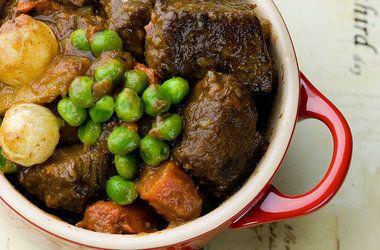 Best Beef Stew — Punchfork