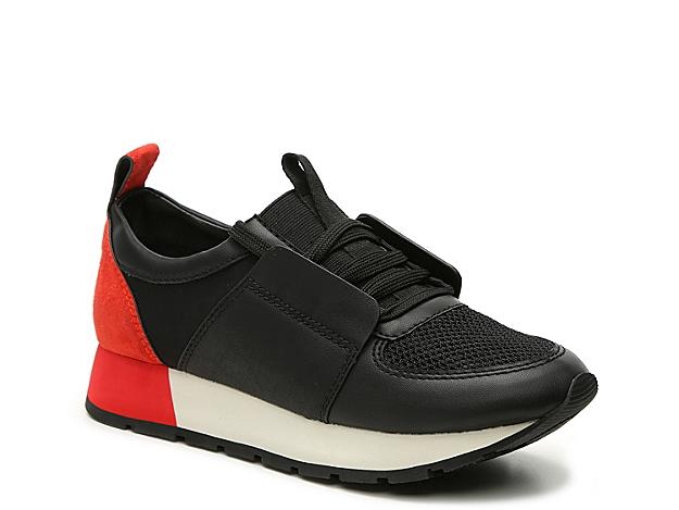 b8b5a2a7952 Women Yvette Platform Sneaker -Off White Mauve Bronze Metallic ...