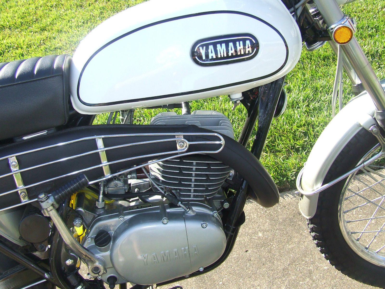 1968 Yamaha DT1 | eBay