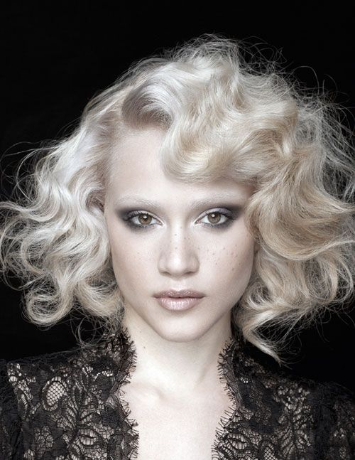 1920 Hair Styles 30 Best Short Curly Hairstyles 2012