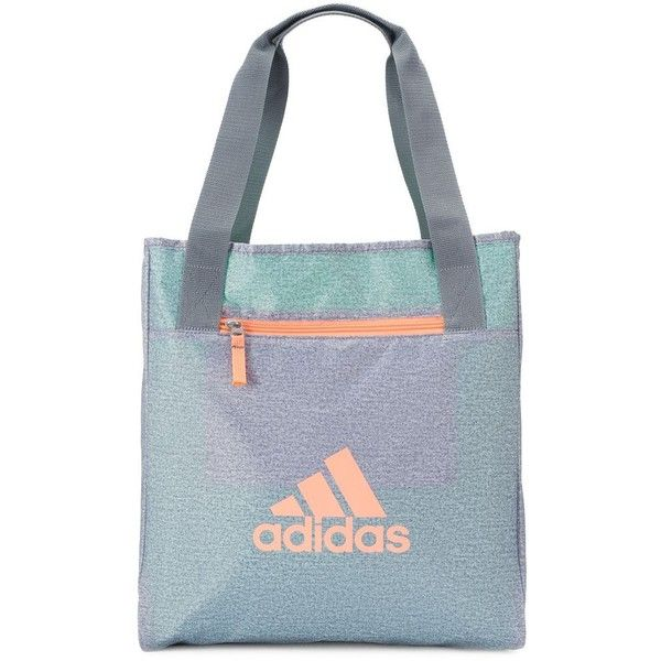 99c3e060ad0f Adidas Studio II Reversible Tote (150 CNY) ❤ liked on Polyvore featuring  bags