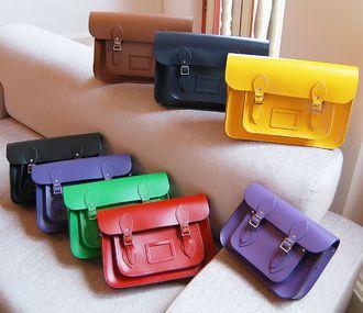 Satchel bag cambridge – Trend models of bags photo blog