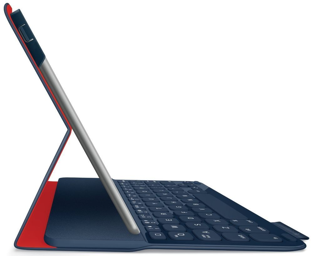 How To Get Logitech Keyboard To Work On Ipad Air