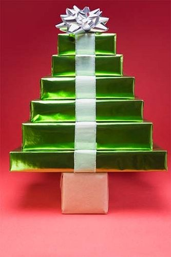 Good Night Posterous Unique Christmas Gifts Christmas Wrapping Tree Gift