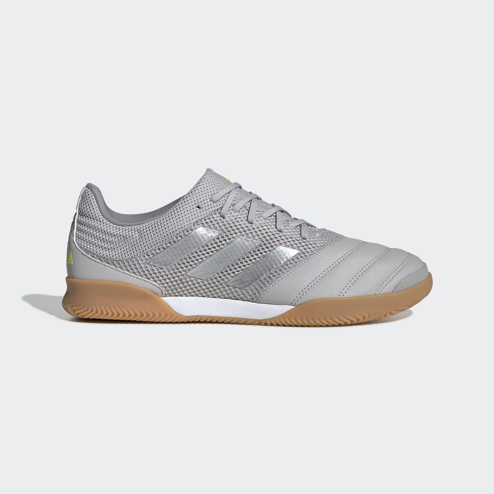 Adidas Copa 20.3 Sala Indoor Encryption Grey Two Matte