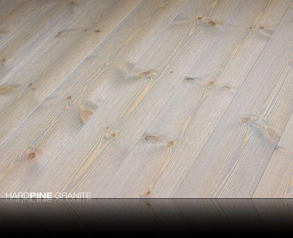 HardPine Granite | Dala-Floda Golv och List