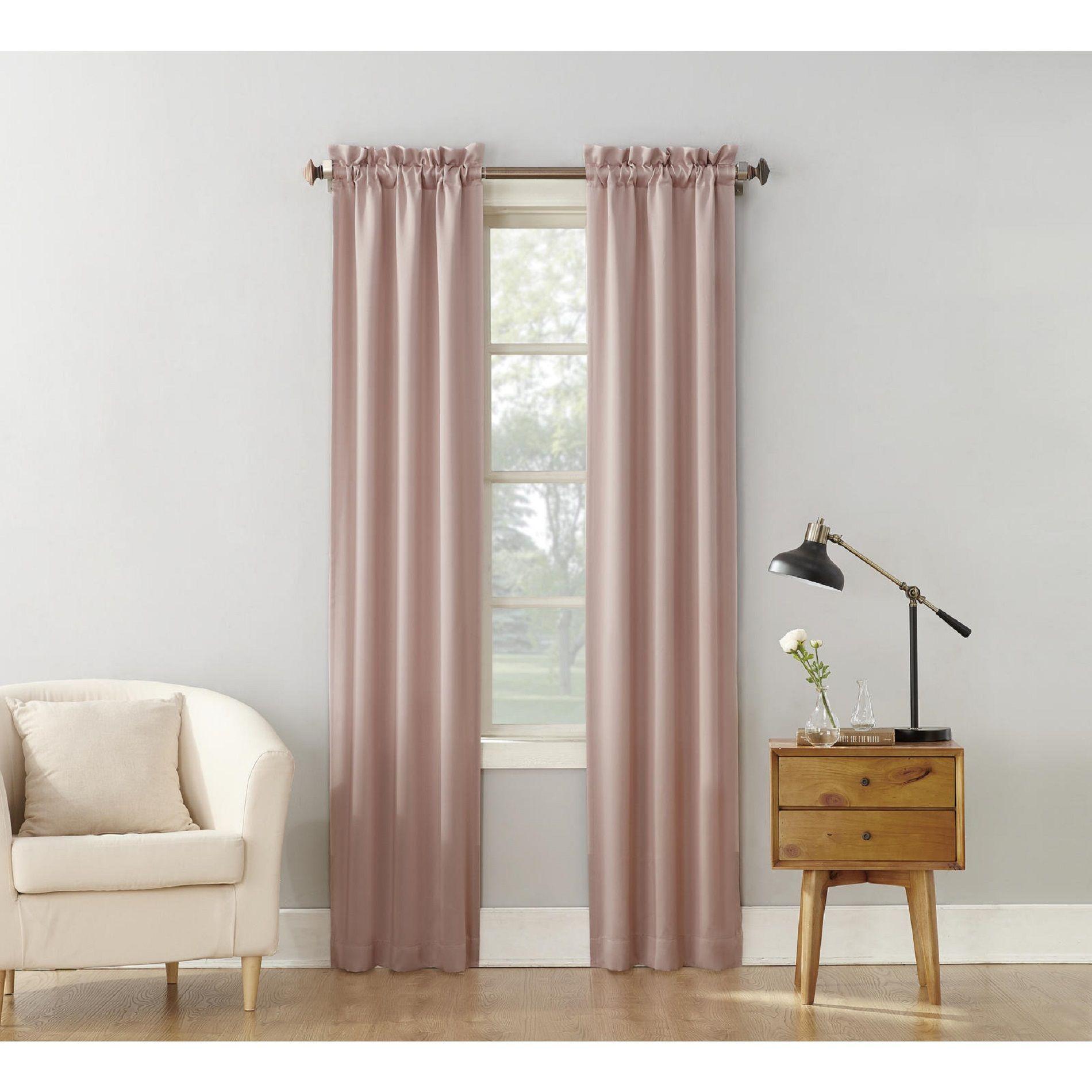 Sears Online Royal Blue Bedrooms Window Panels Room
