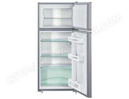 Refrigerateur Congelateur Haut Liebherr Ctpsl2121 G Refrigerateur Congelateur Refrigerateur Congelation