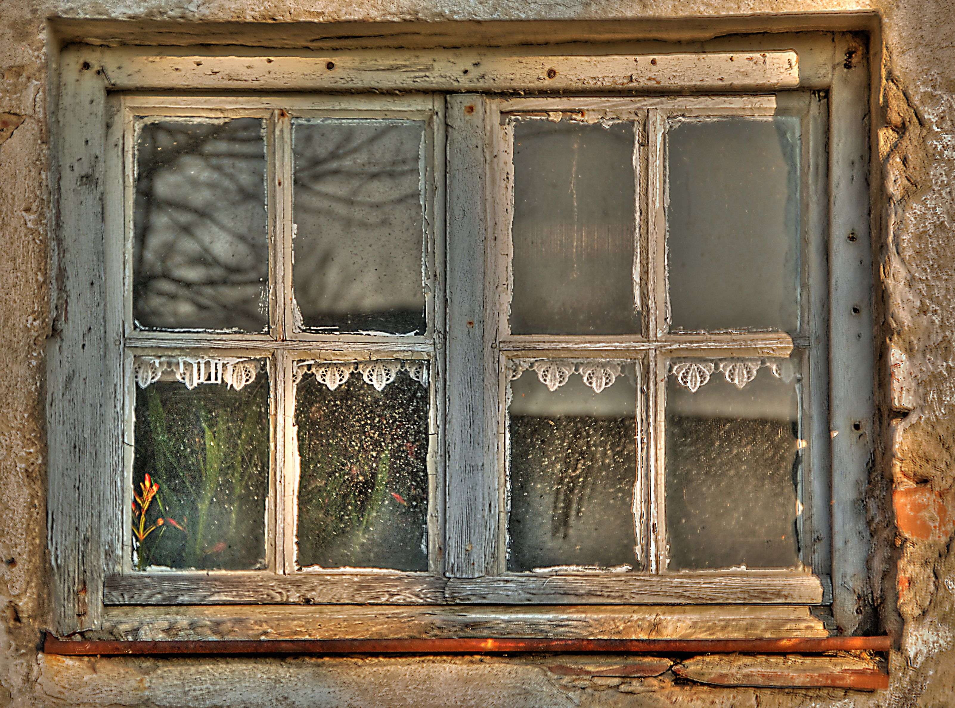 alte fenster | Altes Fenster | Fenster | Pinterest ...
