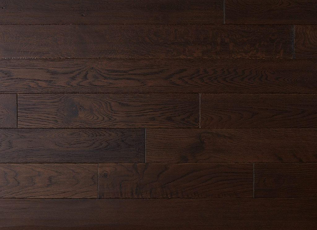 This Solid Wood Oak Flooring Is Handscraped Giving It A Vintage Style It Has Been Prefinished