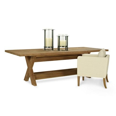 Ralph Lauren Desert Modern Dining Table This Contemporary Table