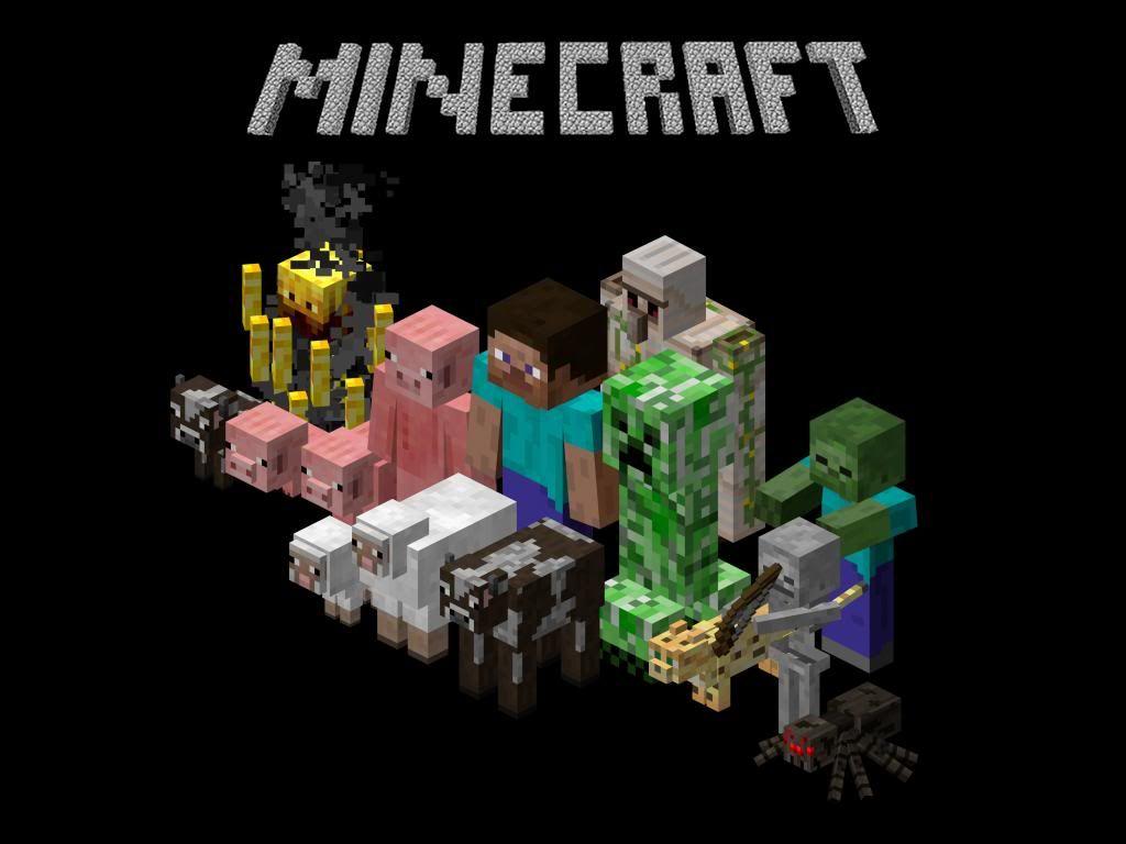Minecraft Minecraft Wallpaper Minecraft Pictures Minecraft