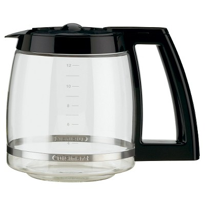 Cuisinart Brew Central 12 Cup Programmable Coffee Maker Stainless Steel Dcc 1200p1 Best Drip Coffee Maker Coffee Carafe Coffee Decanters