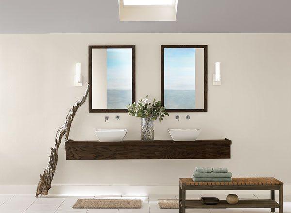 Bathroom Paint Color Ideas Inspiration Benjamin Moore Natural Bathroom Bathroom Colors Popular Bathroom Colors