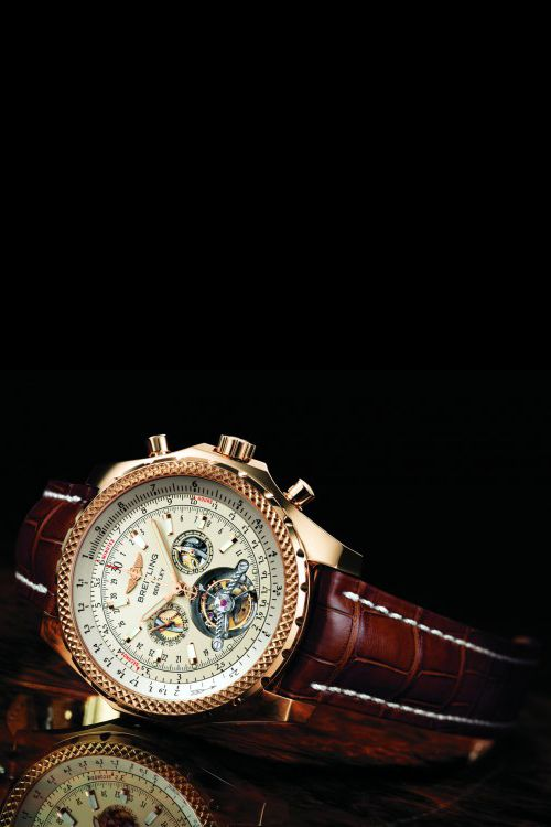 Pin By Gabbronixx On Watches Breitling Watches Watches Most