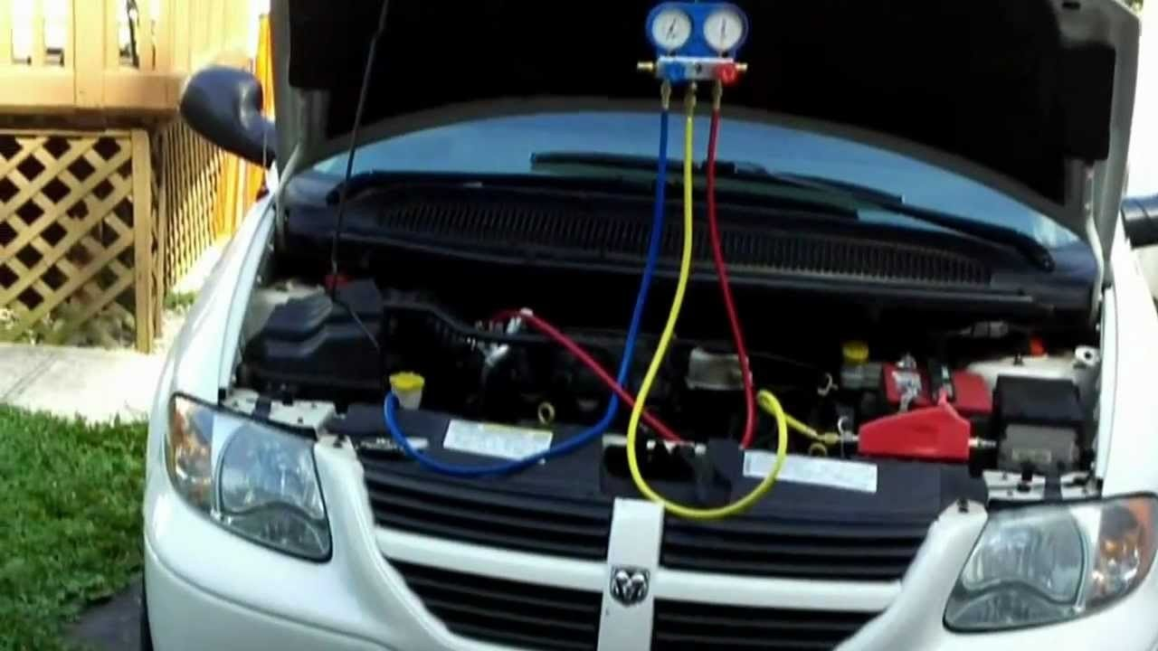 Update Dodge Caravan 2017 Dodge Caravan Ac 2006 Dodge Caravan Rear Ac Evaporator Blockoff Easy Air Conditioner Fix From Montchanin Caravan Dodge Stop Working