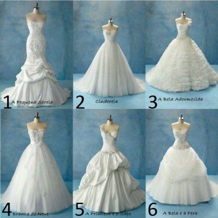 Disney dresses | Wedding stuff | Pinterest | Disney dresses, Wedding ...