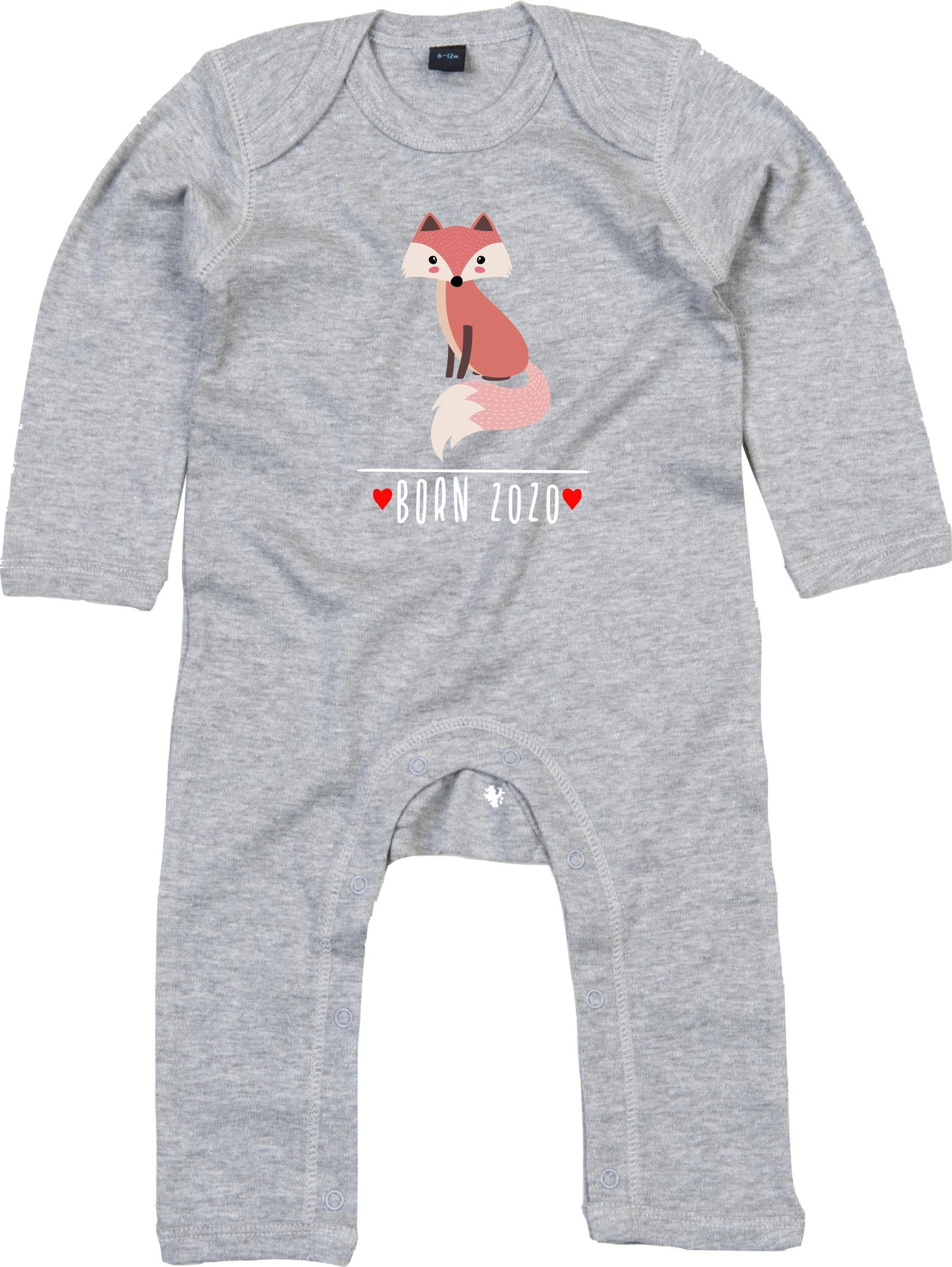 Kleckerliese Baby Schlafanzug Strampler Schlafstrampler Spr/üche Jungen M/ädchen Motiv Prinzessin in Ausbildung