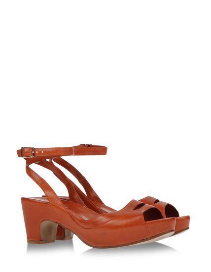 Sandals Women's - ROBERTO DEL CARLO