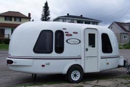 Ontario: Oxygen - Fiberglass RV | Fiberglass RVs | Recreational
