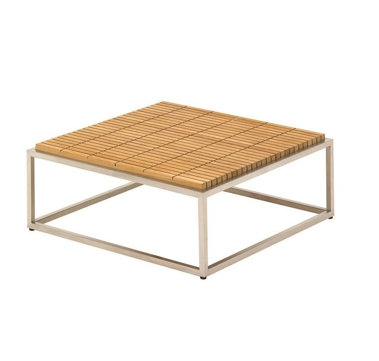 Cloud Coffee Table 40% Off | Gloster furniture, Luxury ...