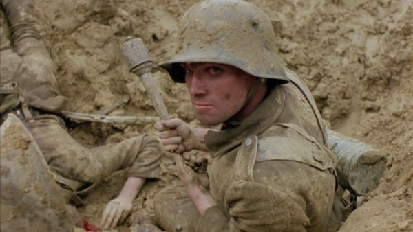 All Quiet on the Western Front (1979) - #WW1