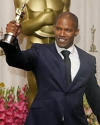 Jamie Foxx Wins Oscar For Ray As Ray Charles Best Actor In Leading Role First Black Actor To Receive Two Acting Nominations In The Same Year