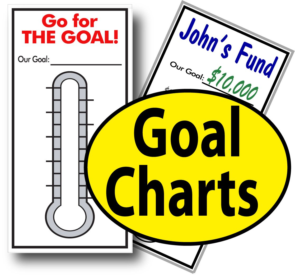 Dry erase. Hard backed and standard rollable options | Fundraising ...