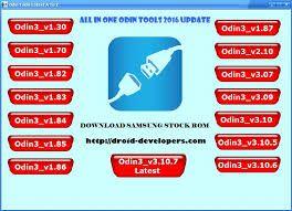 free download odin latest version