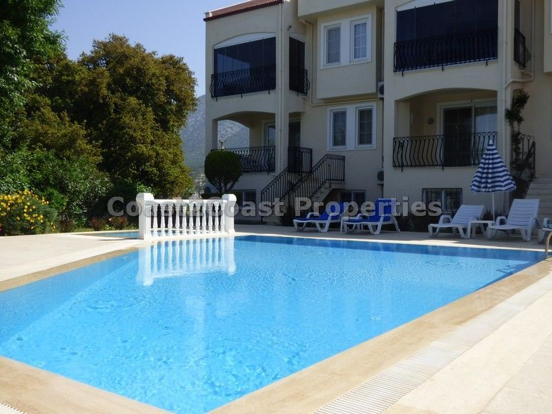 Immobilien Türkei Ausgezeichnete neue auf dem Markt 3 ...