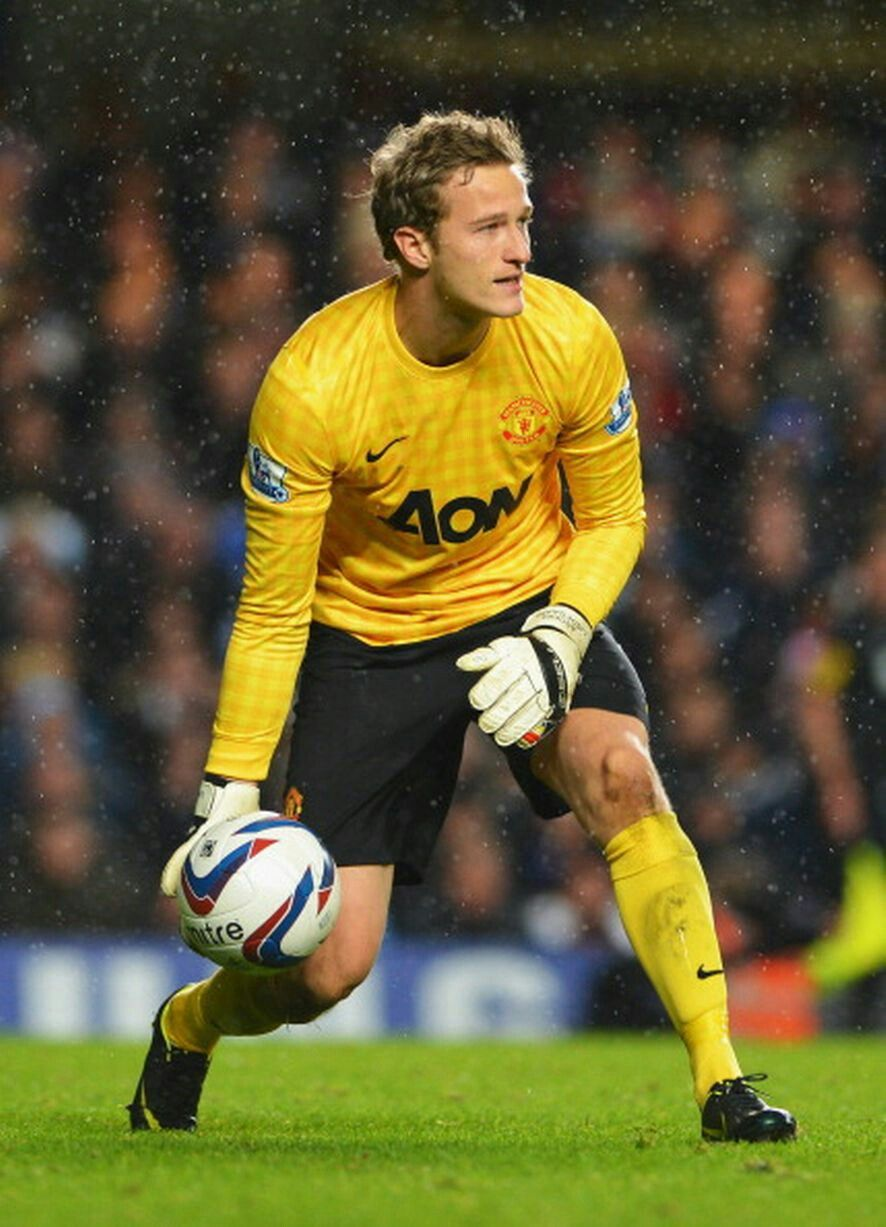 Anders Lindegaard £3.5m from Aalesund Solid if nothing