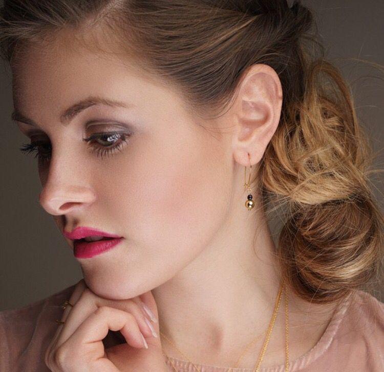 Ohrhänger Romantic