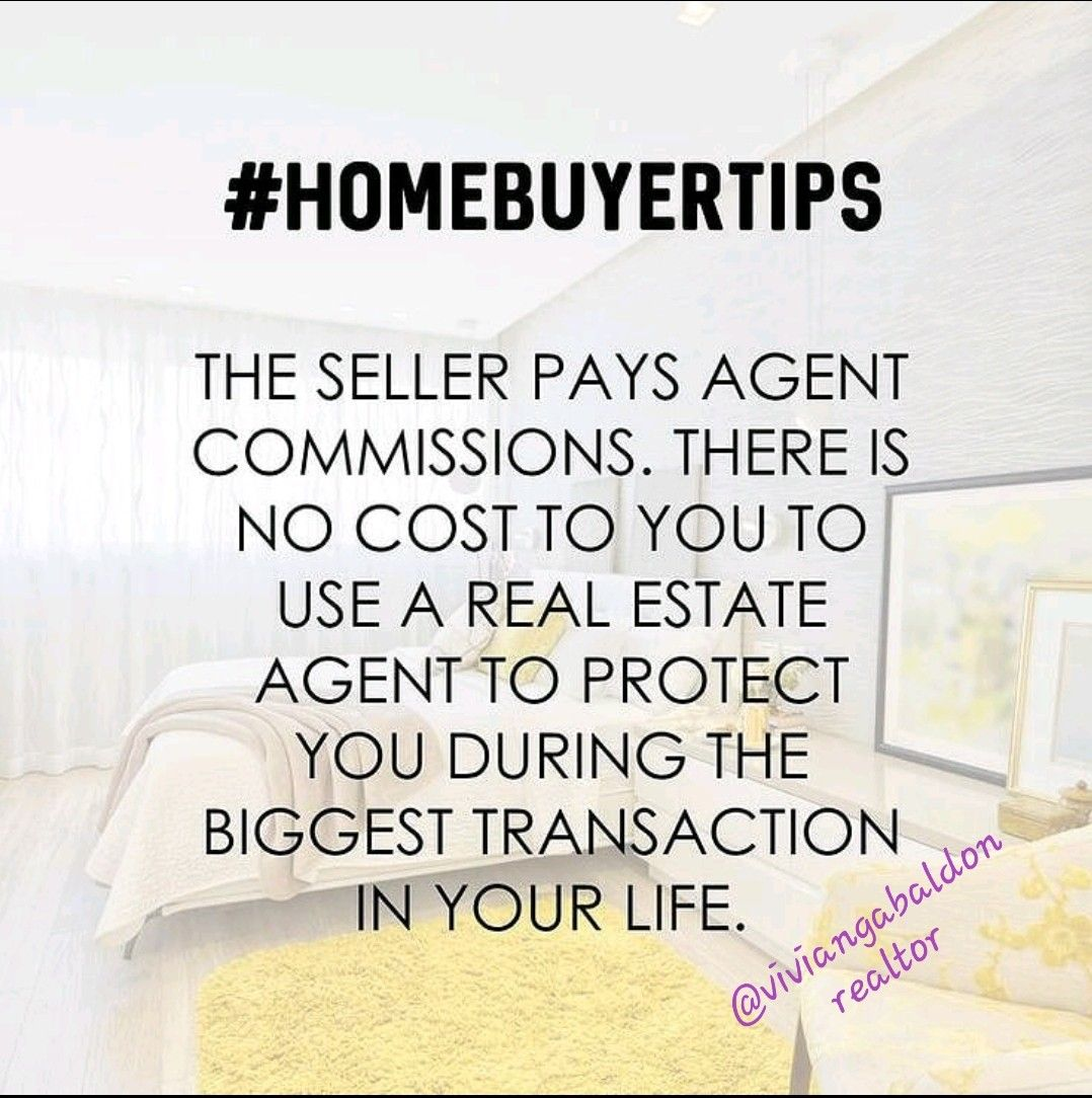 homebuyer tips #realestatetips